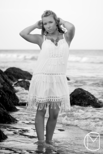 Kelsey's Senior Session